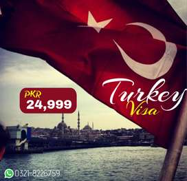 Turkey Visa