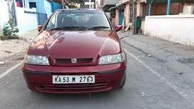 Fiat Palio Nv NV 1.2 ELX, 2006, Petrol