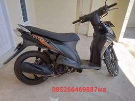 Suzuki. Nex2012