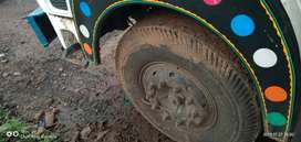 A tata dumper ,with 6 new tyre , all the documents are complete