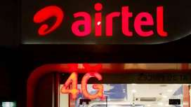 AIRTEL AIRTEL AIRTEL URGENT REQUIREMENT Urgent Walk In Airtel Head Off