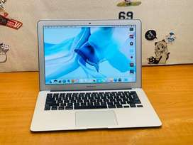 Macbook Air 13 inch MMGG2 2015 Core i5 Ram 8 GB SSD 256 GB Murah