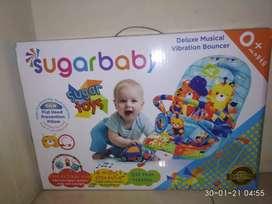 Sugarbaby boncer