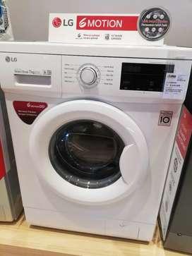 Mesin Cuci LG 7Kg Kredit bIsa pake Ktp Tanpa Jaminan Prosescepat