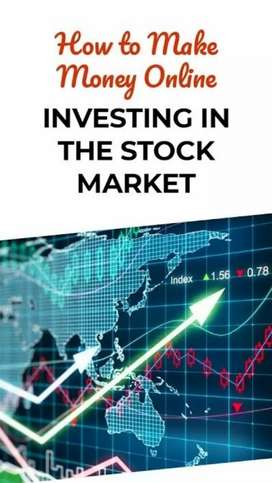 Stock markets trading, Investing crash course
