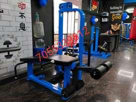 Mannat gym machines