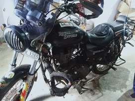 Thunderbird 500 sale (personal use)
