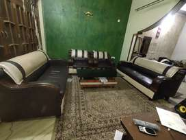 Sofa set with good quality