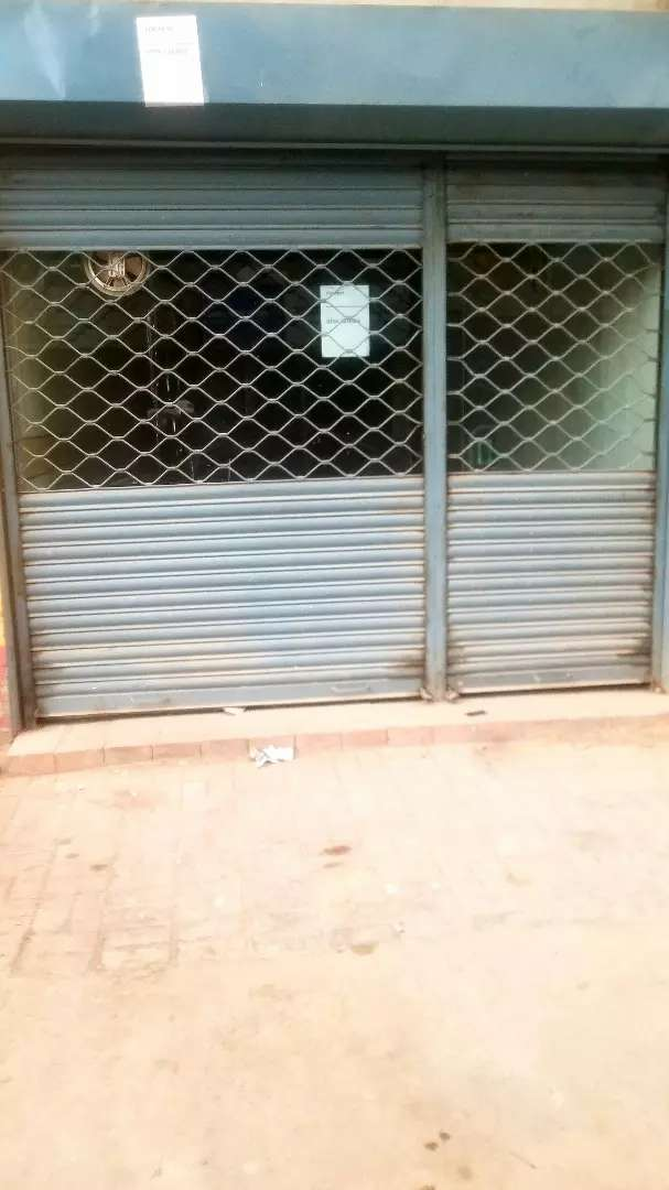 Shop for rent in Defence Phase 6 Rahat Commercial 0