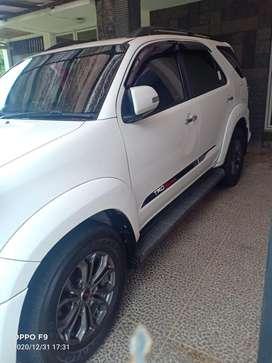 Toyota fortuner 2014 trd sportivo diesel