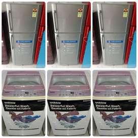 £!! 5 year warranty ((fridge/washing machine/ac)) also DELIVERY FREE