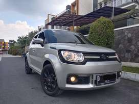 kMLOW 8 RB !! Suzuki IGNIS GL AT 2019 || SWIFT SX4  BRIO JAZZ YARIS