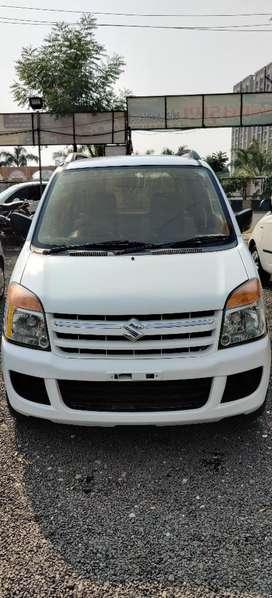 Maruti Suzuki Wagon R LXi BS-III, 2007, CNG & Hybrids