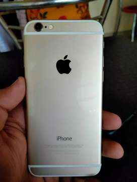 A 1 year i phone 6 for sale