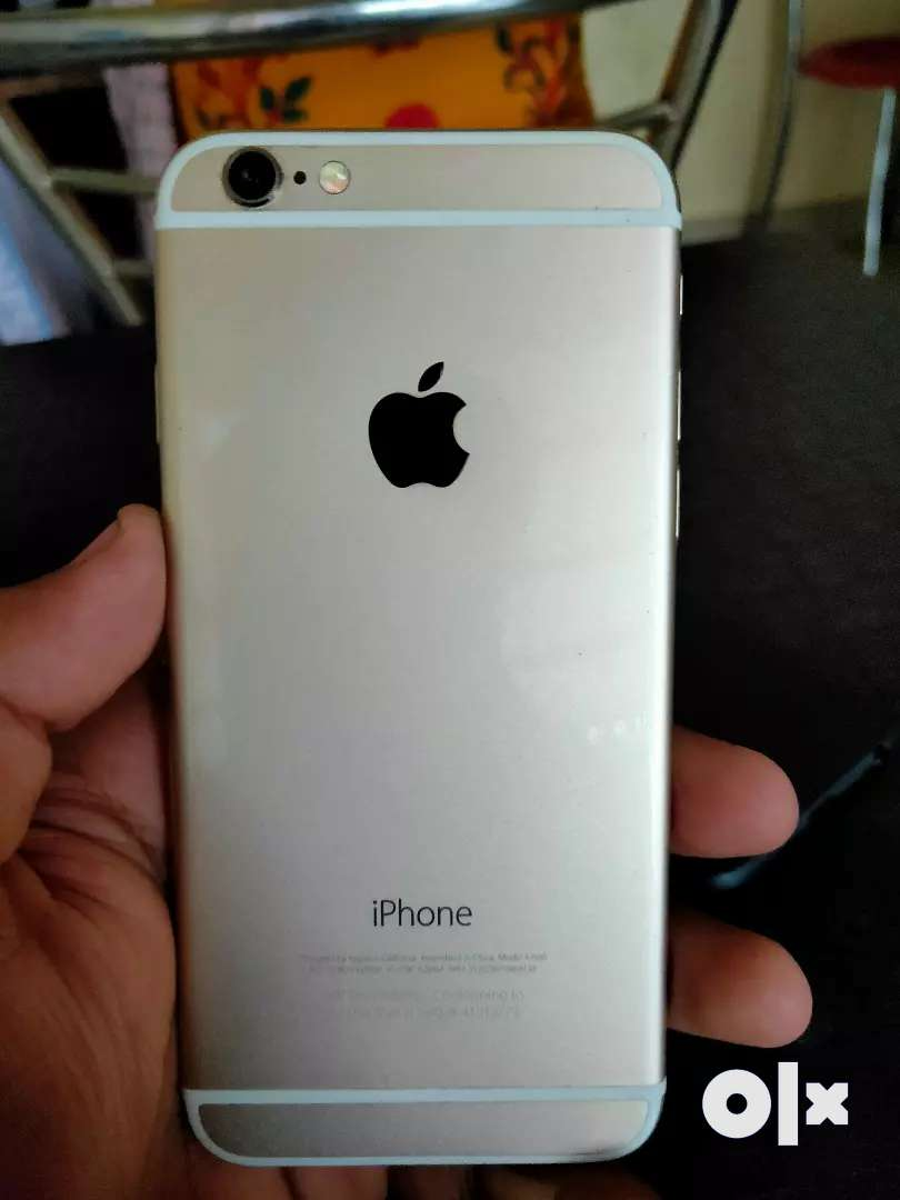 A 1.5 year i phone 6 for sale 0
