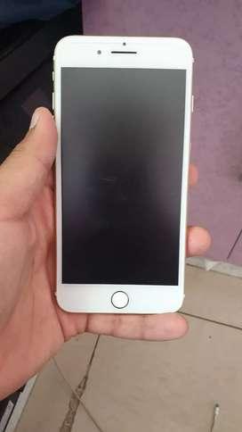 Iphone 7 Plus 128GB GOLDEN