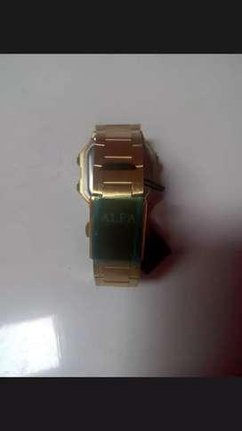 Di jual jam tangan model elegan loh cocok semua tangan gemuk,besar