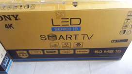 """42""""Inch 4K Sported Smart Android LED TV With One Yr Wrnty."""