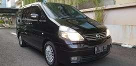 Nissan Serena HWS 2.0 AT 2012 Jakarta # 2010 avanza xenia ertiga 2011
