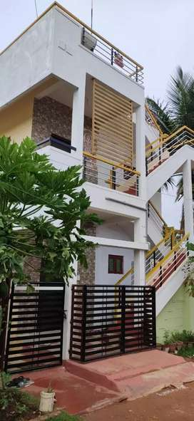 2bhk house available for rent and 1bhk house available for lease