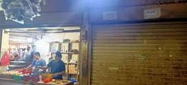 Kios murah jual sembako di pasar induk cileungsi