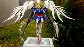 Mg gundam wing zero supernova