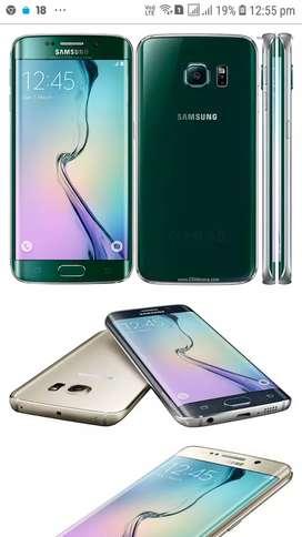 Samsung Galaxy s6,s6 edge ,S6 edge plus,s7 edge, note 5 in excellent