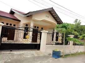 Rumah 192m2 di Bukit Indah, Bontang