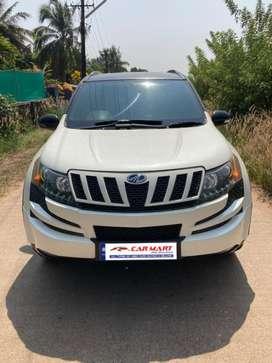 Mahindra XUV500 2011-2015 W6 2WD, 2015, Diesel
