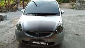 Honda jazz 2007 mt ad klaten