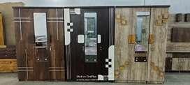 3 door wardrobe+89037