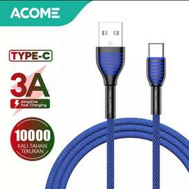 Acome Data Cable Type C