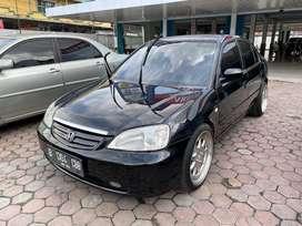 Honda Civic 2002 Type ES AT