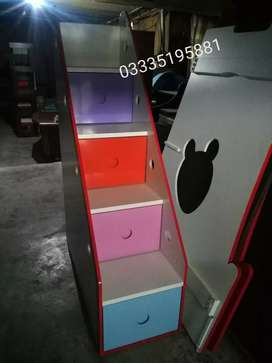 ONE DAY Special discount Price in Bunk Bed. Factory Price. Fix Price