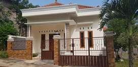 Rumah Mewah Siap Huni Di Dekat Unnes Gunung Pati Semarang
