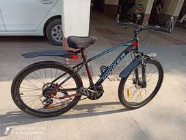 Shemano Grear, 27.5 inch, Imported Bicycle