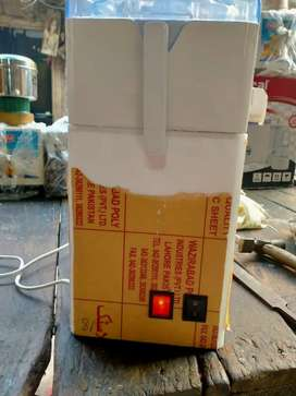 Commercial juicer heavy duty juicer ek sal ki warranty
