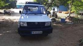 Toyota Qualis FS B2, 2000, Diesel