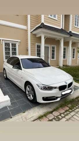 BMW 320i N20 CKD (NEGO)