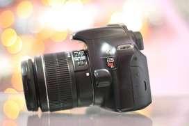 Ready Camera Canon Rebel T3 kit 18-55mm IS II