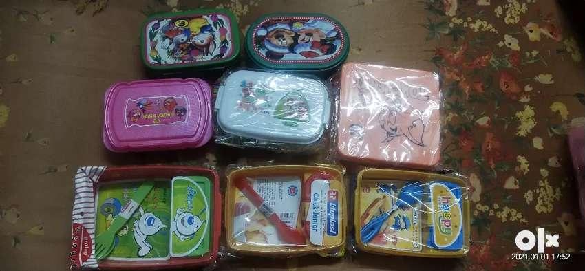 Children items