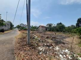 Tanah murah dekat pusat kota serang