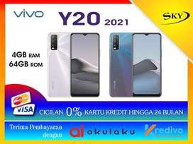 Vivo Y20 2021 4/64GB
