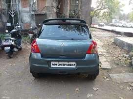 Maruti Suzuki Swift DDiS LDI, 2010, Diesel