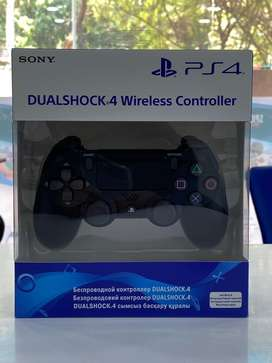 PS4 Controller - Dualshock 4 wireless ( New Sealed Box with Bill )