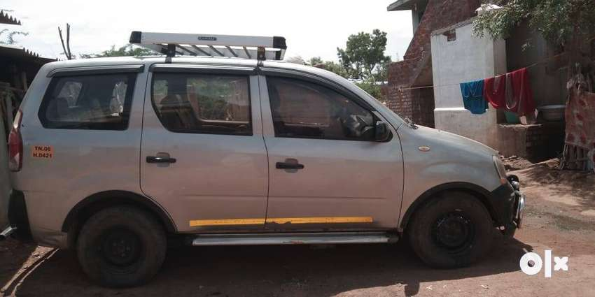 Mahindra Xylo 2012 Diesel Good Condition 0