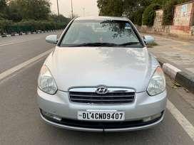 Hyundai Verna Xi, 2009, Petrol