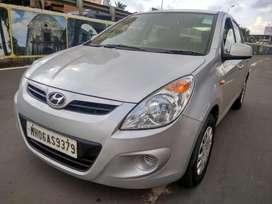 Hyundai I20 i20 Magna 1.2, 2009, Petrol