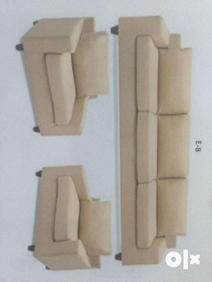 New sofa 3+2 frommanufacturer. 0