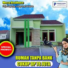 Dijual Hunian Mewah Lampung